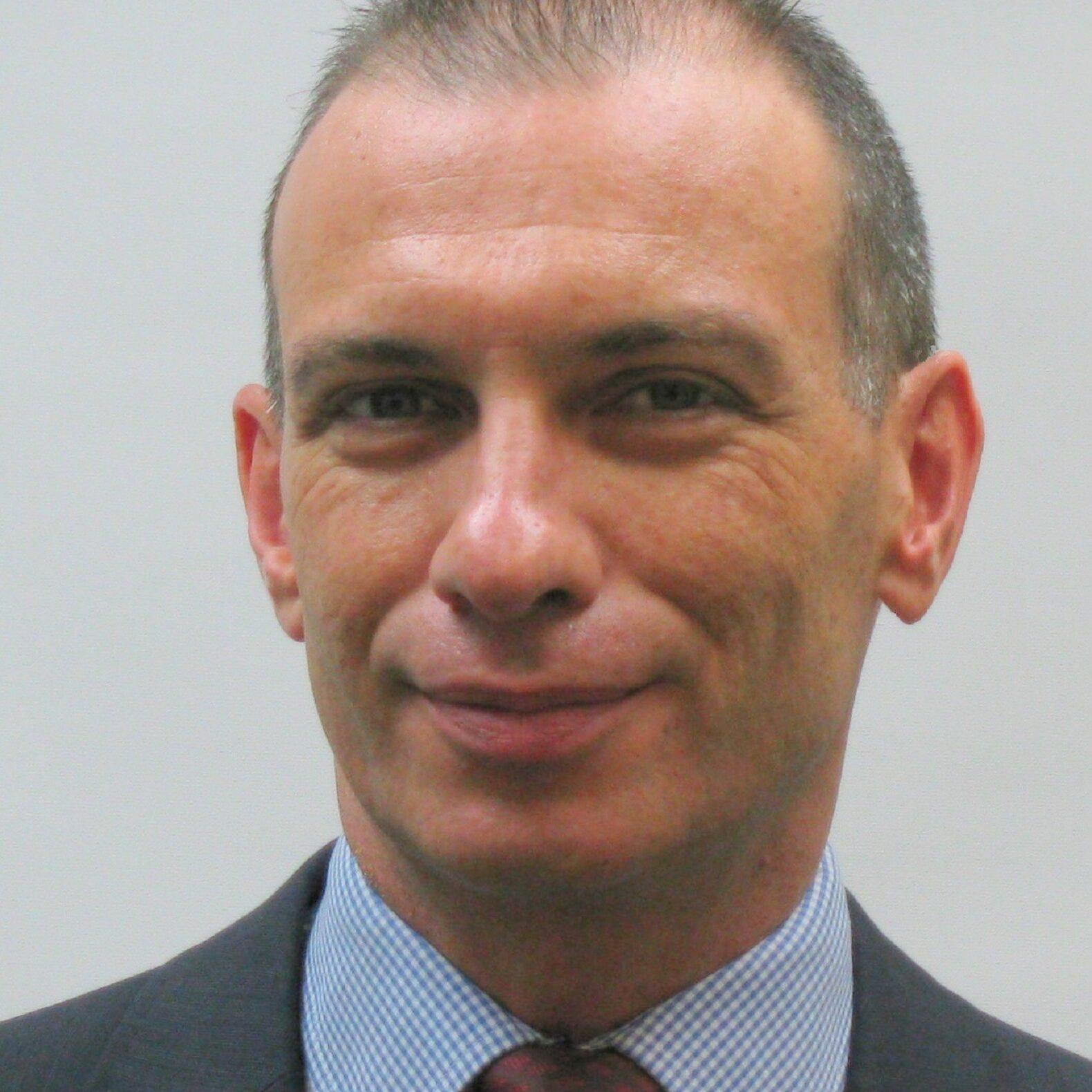 Eli Itin Profile Pic